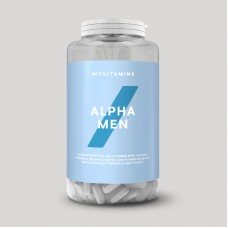 MyProtein Alpha Men-Multivitamin 120 tabs