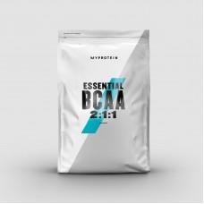 MyProtein BCAA 2:1:1 Essential 1000g