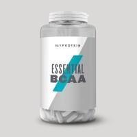 MyProtein Essential BCAA 270 tabs