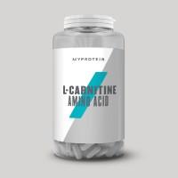 MyProtein L-Carnitine Amino Acid 90 tabs
